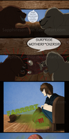 Adventures With Jeff The Killer - PAGE 167 by Sapphiresenthiss