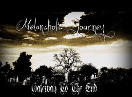 Melancholic Journey-Gateway To The end by ACiDAT0R
