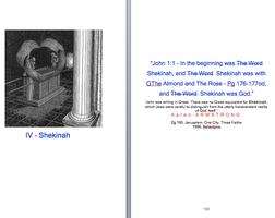 The Almond and The Rose - Pg 181-182 SHEKINAH by Kelly2014