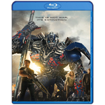 Transformers  Age of Extinction by prestigee
