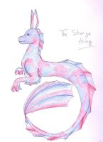 The Strange Thing by my-star-seeker