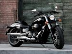 Honda sHadow Phantom by KeepItMetall
