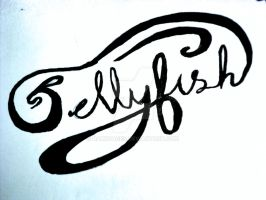 Logo Jelly by darkpages