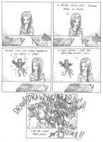 Artist Issues by MadMonaLisa