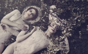 heavenly creatures IV by AgnieszkaOsipa