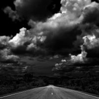 Road to Hua Hin by Menoevil