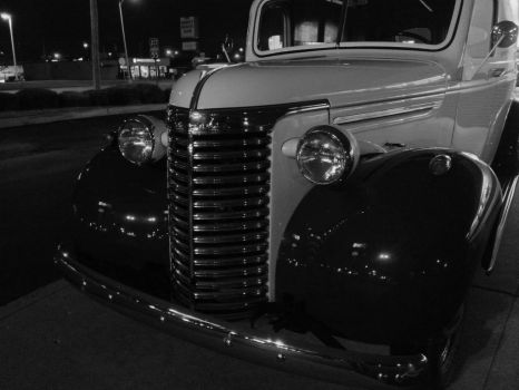 Chevrolet by IronMAYden99