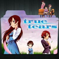 True Tears by Solutionist