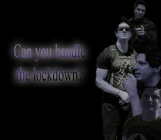Can You Handle The Lockdown by TheyCallMeDanger