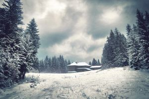Carpathians... by zznzz
