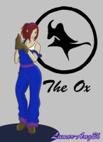 The Ox by Lunar-Ang3l