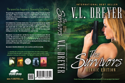 Print Cover design by lsuttle