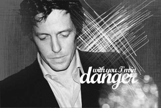 Hugh Grant by holdmekid