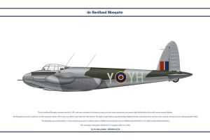 Mosquito 21 Sqn 1 by WS-Clave