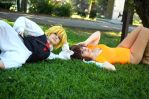 The Seven Deadly Sins - Cosplay by slayer500