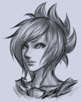 Riven by sunnyrays