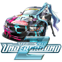NFS Underground II by Abaddon999-Faust999