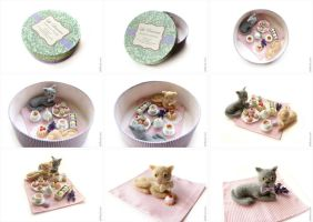 Sweet Picnic in Provence by allim-lip