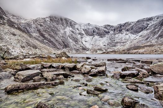 Devils Kitchen by CharmingPhotography