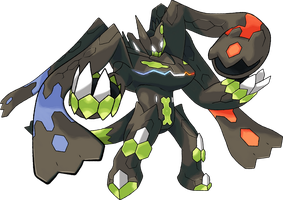 Zygarde Complete Forme |Day 31