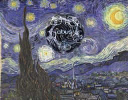 ALBUS 2010 - Starry Night by firefoxcentral