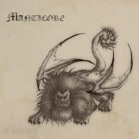 Manticore by tung-6458