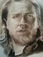 Jax Teller from Sons of Anarchy by nashvegas20
