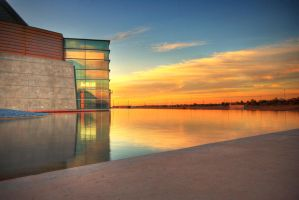 TCotA HDR by knold