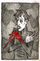 Cesare the Somnambulist by the-black-cat