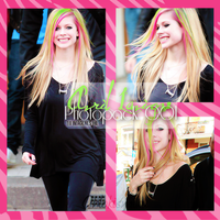 Avril Lavigne Photopack 001 by Ohlookismiku