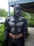 Batsuit by Mike by ChildOfDumas