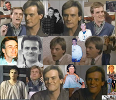 Rob Paulsen Collage by RobPaulsen