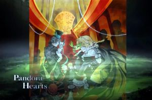 Pandora Hearts wallpaper by nikeBrAcE