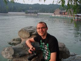 Me - Summer Palace by amipal