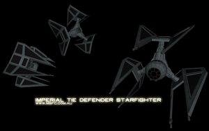 Tie Defender by Majestic-MSFC