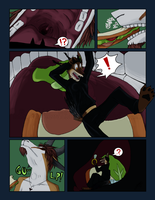 Theif Sandwich - Pg. 2 by Eevachu