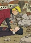 SasuNaru: kill me if you can.. by Futago-KawaiI