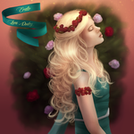 Erato by Limerry