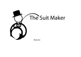 Suit maker by BlueCato