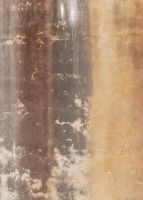 Rust stained concrete from a railroad bridge by Ashley3d