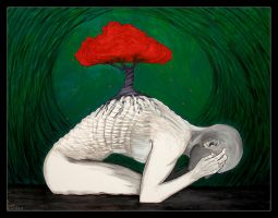 Growing Pain by Ghj