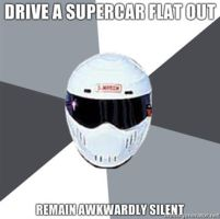 The Stig: Epic Meme by MercilessOne