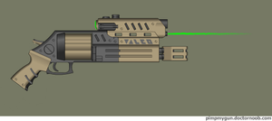 Valco Arms Dual Demise by Robbe25