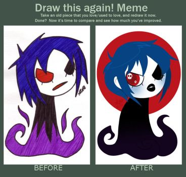 Draw This Again 2 by zombielily