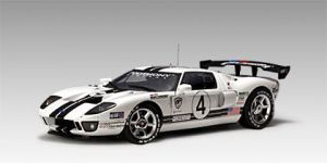 Ford GT LM by KoolKid8080