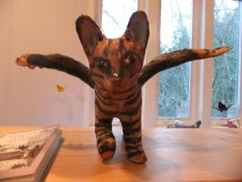 Ceramic Catwings Pic 3 by citreneowl