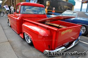 Rod Run 2012 - 12 by xcustomz