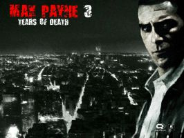 Max payne 3 By Lorenzo55 by lorenzo55