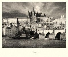 prague 3 by illegale