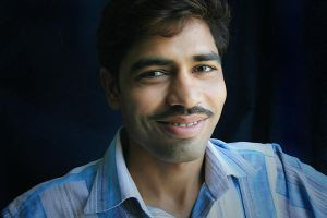 Sushil Pandey by malaydesigns